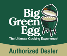 Tucson's Exclusive Source of Big Green Egg