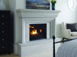 Indoor Fireplace Gallery