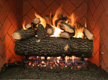Gas Logs Gallery