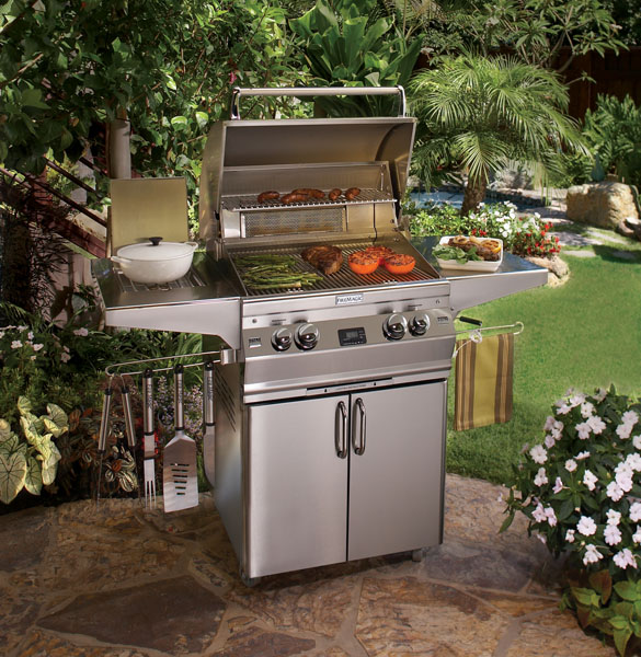 Barbecue Appliances Amp Portable Grills Gallery Flame