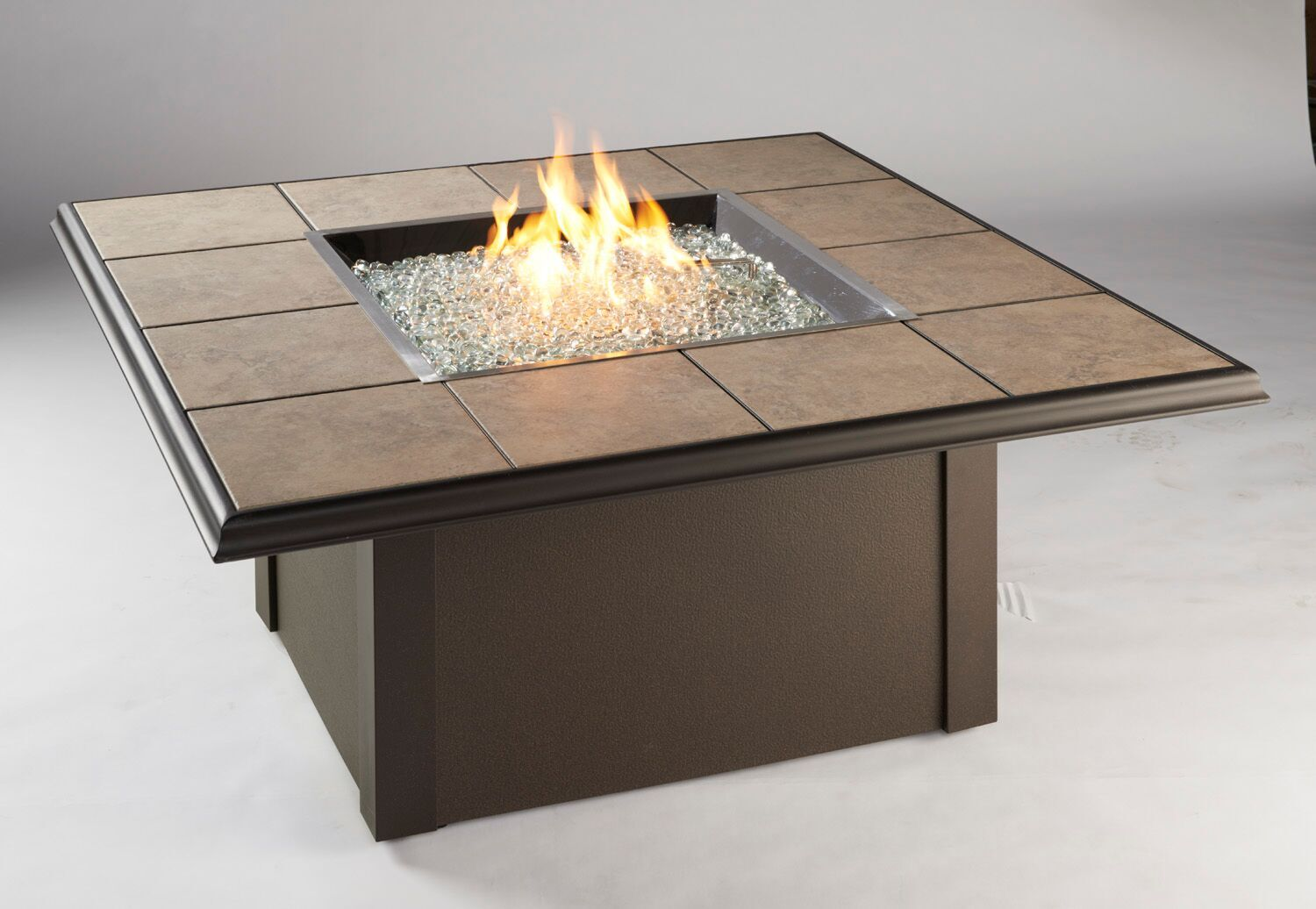 square fire pit table pits and tables gallery connection serving 30218